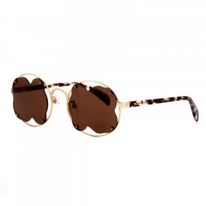 c0a1713eeb ¡¿Te encanta Tous y eres una diva? Bien, pues estas son tus gafas. El  cristal imita la icónica forma del osito de Tous enmarcado en una montura  de estilo ...